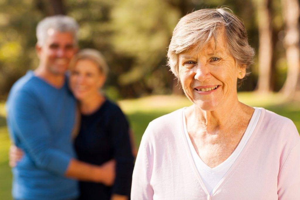 Home Care in Dallas: Staying connected to your senior loved-one with Alzheimer's disease.