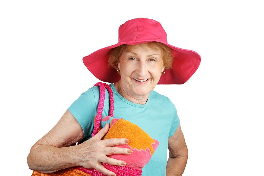 While skin protection is important at every age, senior citizens can be particularly vulnerable during the hottest months of the year. Read more.