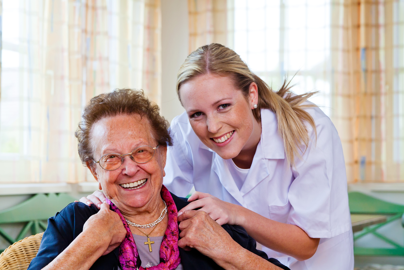 Caregivers in Dallas: Custom Caregivers Announces Caregiver of the Month Program for Our Amazing Staff
