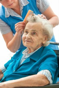 Senior Care in Bedford TX: Helping with Personal Care Tasks