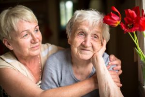 Caregiver in Fort Worth TX: Say Goodbye to Caregiver Guilt