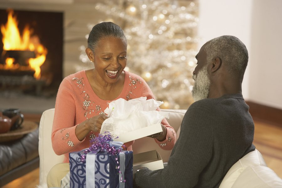 Senior Care in Dallas TX: Gifts for Seniors with Mobility Issues