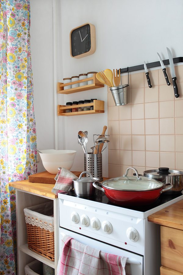 Home Care in Euless TX: Reducing Fall Risks in the Kitchen