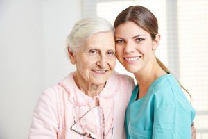 Caregiver in Southlake TX: Practicing Mindfulness