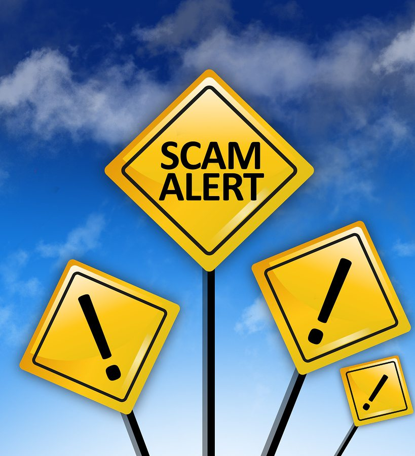 Elderly Care in Grand Prairie TX: Top 5 Scams of 2017