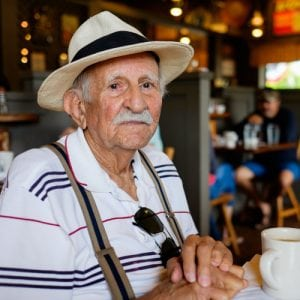 """7768e8c03c484 Dallas Senior Care Tip  Why Calling a Senior """"Young Man"""" Can Be Insulting"""